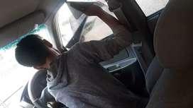 kaca film mobil gedung melayani panggilan