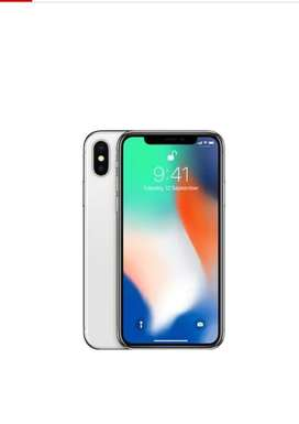 Iphone x excellent condition 64gb phone from oman with bill and charge