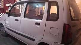 Maruti Suzuki Wagon R 2010 Petrol and सीएनजी  Good Condition