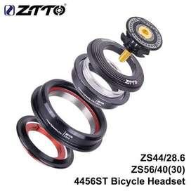 Ztto CNC zs44 / zs56 Set Headset Sepeda