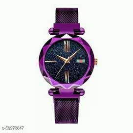 Jam tangan Dior magnet wanita