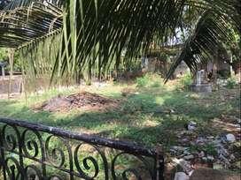 HOUSE PLOT FOR SALE @ GURUVAYOOR