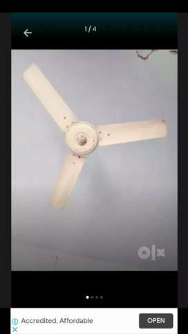 Celling fan