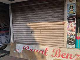 Commercial Shop on Rent In Bandra East