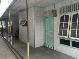 Dijual cepat Rumah Kontrakan 3 Pintu ,bisa untuk investasi