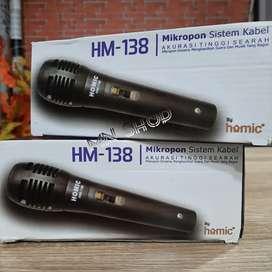 MN Microphone kabel