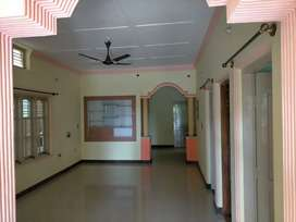 2 BHK beautiful house for lease Vijayanagar 2nd stage Mysore