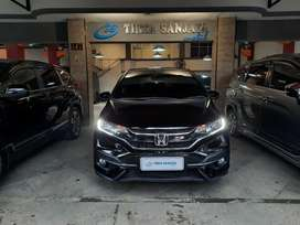 Honda Jazz RS MT 2019 KM 10 rb