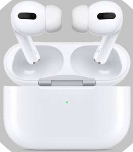 Airpods Pro with Wireless Charging Case TT/CC/SPlit Pastinya Bisa