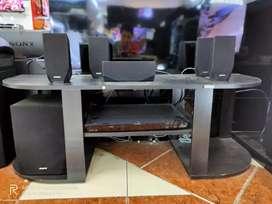 Audio player BDve2100 BUNGA 0% DAN GRATIS 1X CICILAN