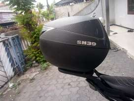 Box motor Shad SH39 Carbon