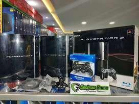 SONY PS3 Fat 1TB seri L seri terbaik dikelasnya
