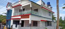 (OWNER) New House Sale Aluva Kombara, 4 Bedroom, 2 Car Parking