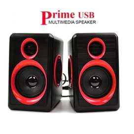 Ft-165 Computer Speakers With Heavy Bass Subwoofer Speaker Loudspeaker