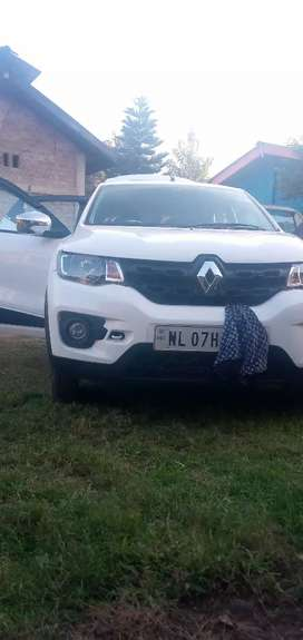 Kwid RXL. Tip top condition