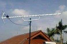 Agen Antena TV Digital Paling Terpercaya Harga Pasang Murah Terjangkau