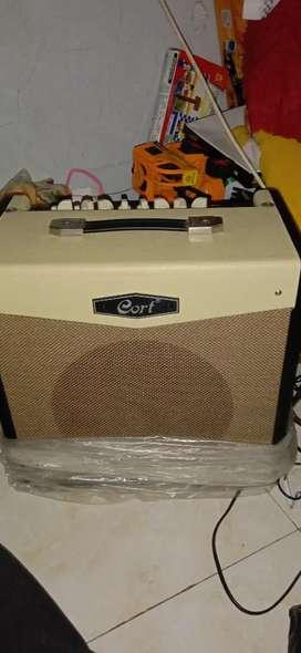 Ampli gitar bloetoth cort cm307