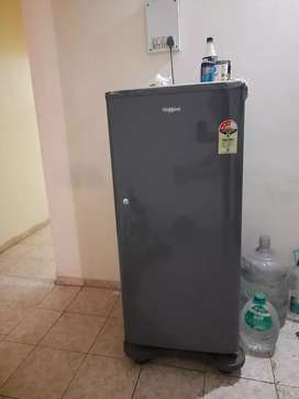 Whirlpool 3 star 190 litres refrigerator