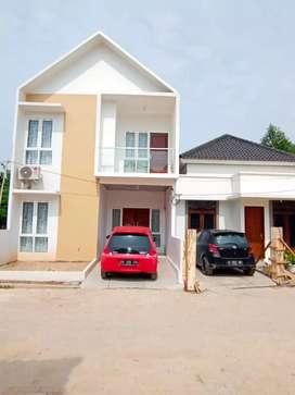 Rumah murah bandar Lampung di Sukarame