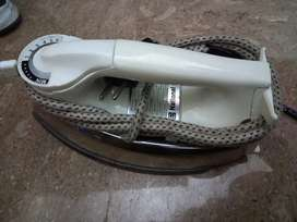 National iron for sale