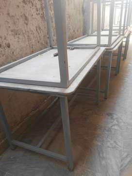 Marbal  table 12 pices for sale
