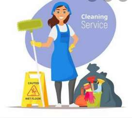 House maid ki zaroorat he urgently