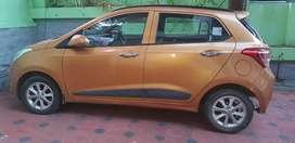 Hyundai i10 Grand Asta Automatic