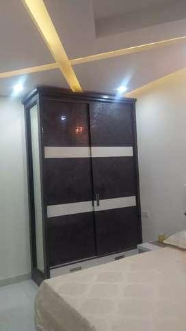 LeSs prize 2 bedroom room one hall with chimney pm awas yojana 85%loan