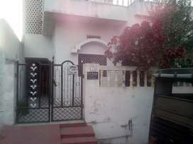 Residential UIT Converted loanable house,