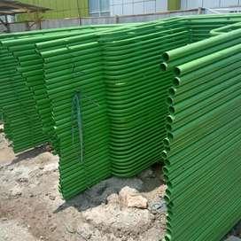 Jual scaffolding steger ready stock (#001)