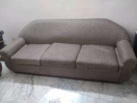 Sofa set with couches