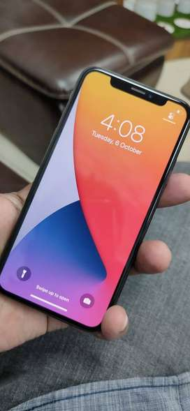 Apple iPhone X - 64gb - PTA approved