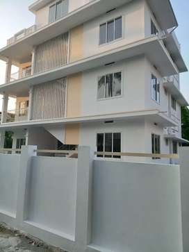 3 bhk 1500 sqft appartment at aluva thottakattukara manappuram road