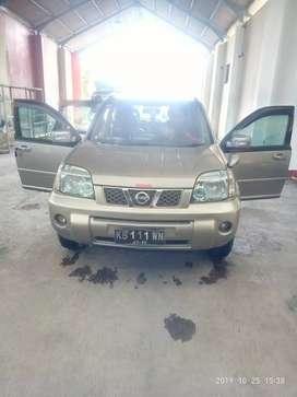 Nissan xtrail murah