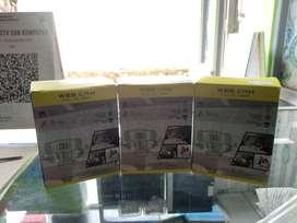 Webcam USB Camera HD 720P Notebook P