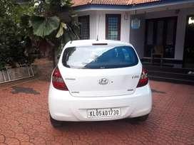 2011 last model Hyundai i20 Magna for sale.  Family used car.
