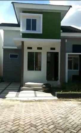 Rumah dijual 610 JT