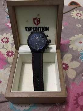 Jual jam tangan Expedition