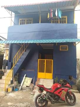 Dijual Cepat BU Rumah dan Kamar Kos Lokasi Taman Pesona Indah