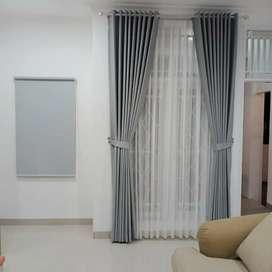 GIC curtains gorden gordyn edisi 5716 paparan tirai mewah rupawan
