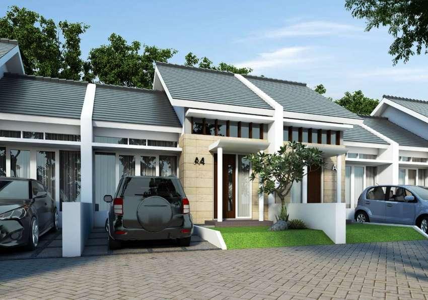 Dijual Cepat Rumah Mewah Harga Minimalis 400 Jutaan Dekat Jogja Bay