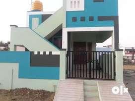Villa sale near Thiruvallur court just 3 km