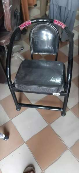 DELUXE CHAIR WITH LIFE TIME FRAME WARRANTY