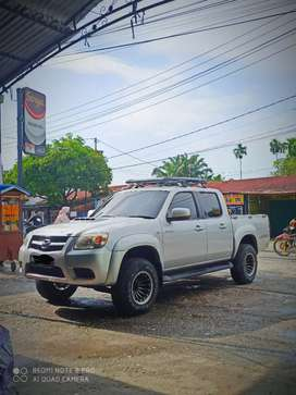 Jual Mazda BT50 2.5Turbo Diesel (TDI) Kondisi Istimewa