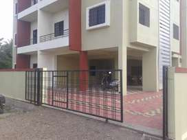2BHK FLAT AT GROUND FLOOR WITH FREE PARKING ALONG WITH 10 FEET FRONT.