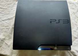 PS3 Very Good Condition 1 TB variant