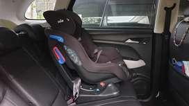 Car Seat JOEI STEADI (0 - 18 Kg)