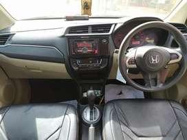 Honda Brio E Automatic