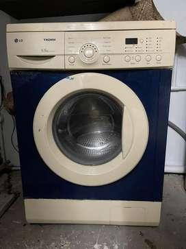 LG Trom 5.5 Kg Washing Machine