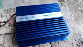 Orion cobalt 260 made in USA